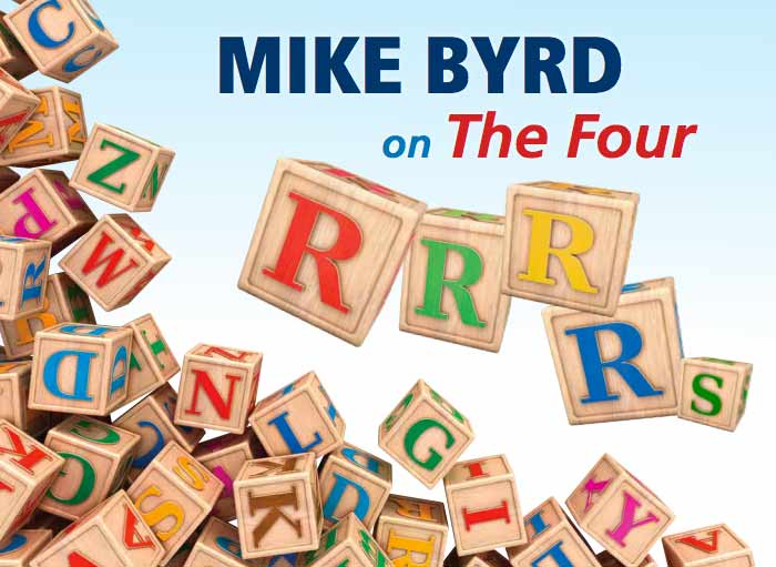 Mike Byrd for Supervisor