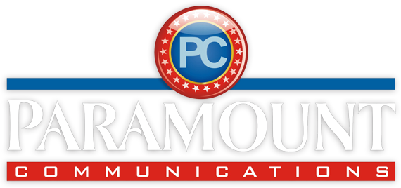 Paramount Communications - California Political Consulting